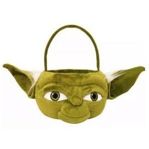 Star Wars Yoda Easter Basket